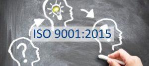 Разработка и внедрение СМК с СТБ ISO 9001
